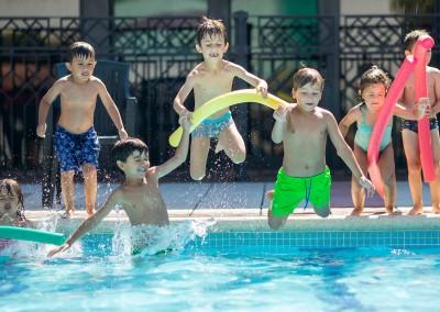 Montessori summer